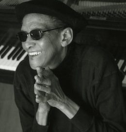 """Little"" Jimmy Scott: The Singer"