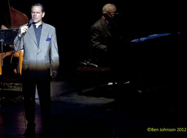 Kurt Elling: Sinatra Swings