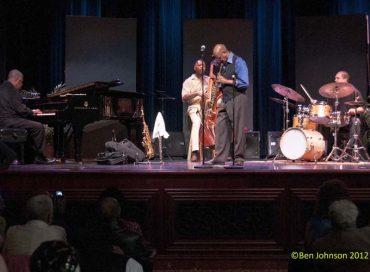 Sonny Fortune Quartet: LIve in Atlantic City