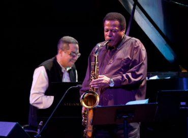 Wayne Shorter at Jazz at Lincoln Center