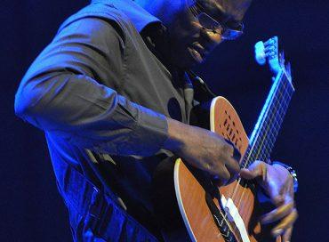 New Lionel Loueke Album, 'Heritage,' Due in August