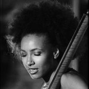 Esperanza Spalding: Exposure to New Music
