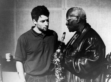 Saxophonist Andy Hamilton Dies at 94