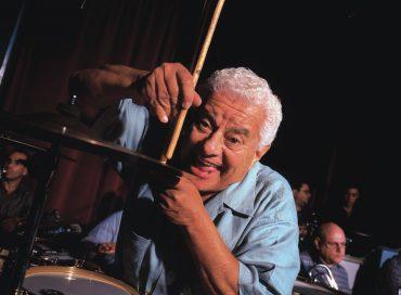 Tito Puente Bio Lacks the Fire of the Music