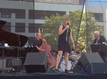 2012 Jacksonville Jazz Festival: Rising Above the Storm