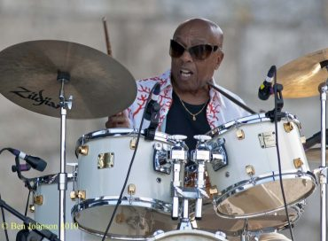 Charlie Parker Jazz Festival Expands to Three Days