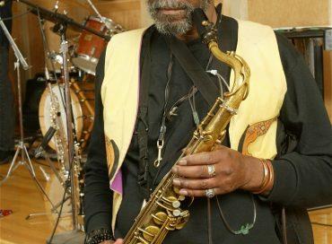 Detroit Saxophonist Faruq Z. Bey Is Dead