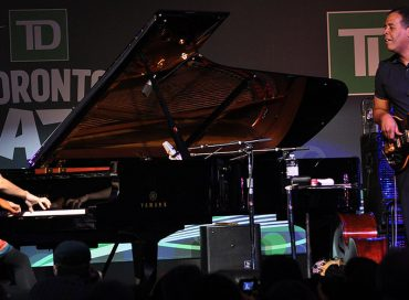 Frisell, Clarke, Hiromi and Spectrum Road at the 2012 Montreal Jazz Festival