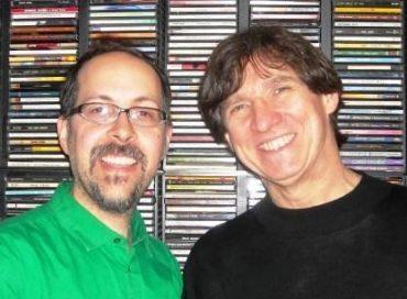 Jack DeJohnette & John Hollenbeck: A Tale of Two Drummers