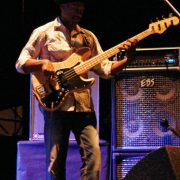Marcus Miller pays tribute to Miles at Umbria Jazz 2011 image 0