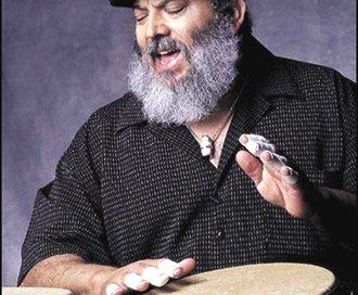 Poncho Sanchez: My Introduction to Jazz
