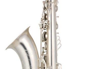Gearhead: Theo Wanne's Innovative Mantra Tenor Saxophone