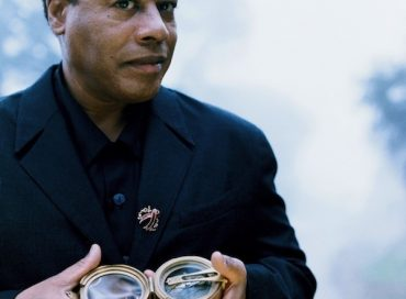 Wayne Shorter to Be Honored by L.A. Jazz Society