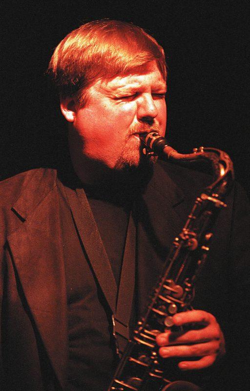 Joel Frahm
