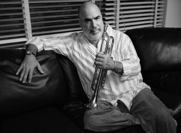 Randy Brecker:  Reuniting the Brecker Brothers Band