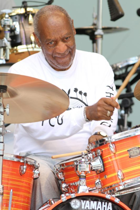 Bill Cosby, Playboy Jazz Festival 2012