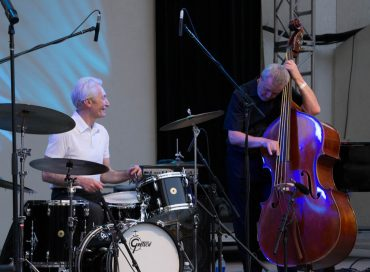 The ABC&D of Boogie Woogie at Lincoln Center, 6-28-12