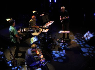 Bill Frisell's John Lennon Project in Montreal