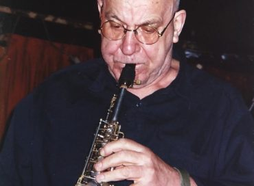 Lol Coxhill, British Saxophonist, Dies at 79