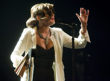 Melody Gardot in Montreal