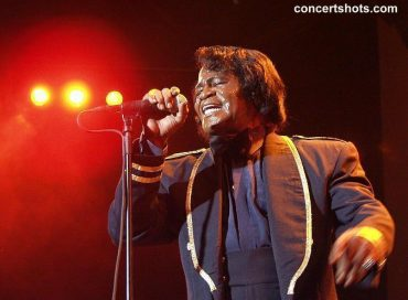 Book Review: The One: The Life and Music of James Brown