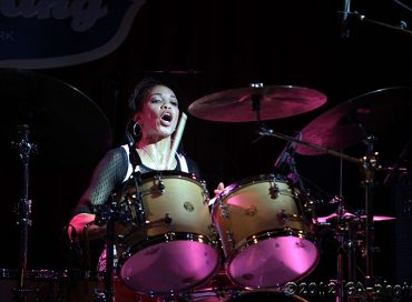 Photo Gallery: Spectrum Road at B.B. King's, NYC, 6-29-12
