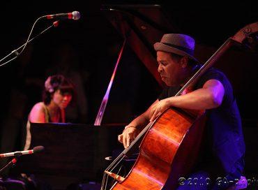 Stanley Clarke & Hiromi in Montreal
