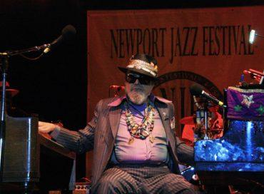 Review: Newport Jazz Festival 2012