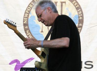 Weekend in Newport: Russ Davis Attends His First Newport Jazz Festival