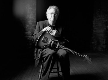 Bill Frisell: Fear and Composing