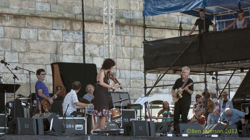 Bill Frissel Quintet
