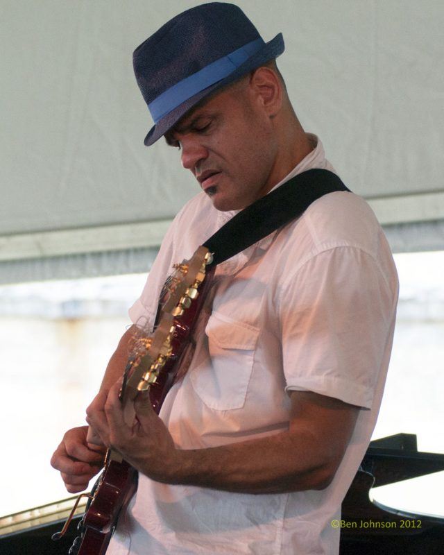 Dave Fiuczynski