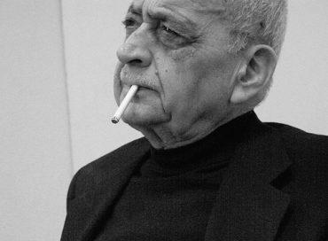 İlhan Mimaroğlu, Produced Mingus, Dies at 86