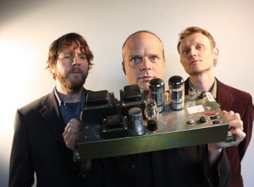 Medeski Martin & Wood to Premiere New Documentary