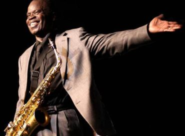 Maceo Parker Revisits Soul Classics on New CD