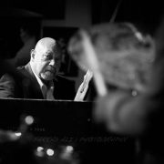 Kenny Barron: From Gillespie to Getz