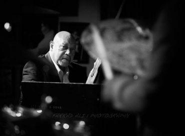 Kenny Barron: From Gillespie to Getz