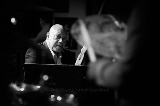 Kenny Barron image 0