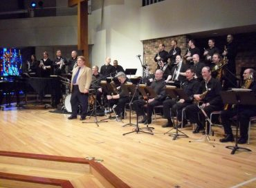 Stan Kenton's Mellophonium Sound Reborn