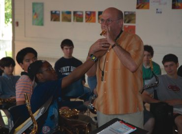 Jazz Education in the Century of Change: Beyond the Music