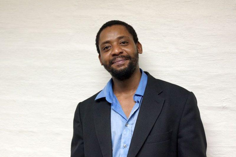 Afrika Mkhize, Standard Bank Joy of Jazz Festival, Johannesburg 2012
