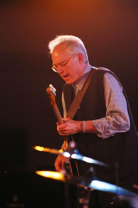 Bill Frisell, Monterey Jazz Festival, 9/12
