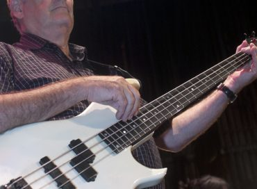 Photos from the 2012 Guelph Jazz Festival