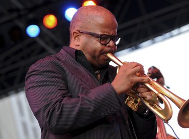 Review: Detroit International Jazz Festival 2012