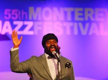 Review: Monterey Jazz Festival 2012