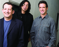 Jeff Lorber, Jimmy Haslip and Eric Marienthal