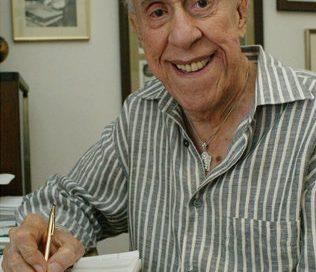 José Curbelo, Latin Bandleader and Agent, Dies at 95