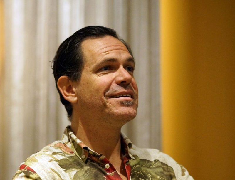 Kurt Elling, Standard Bank Joy of Jazz Festival, Johannesburg 2012