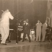 Recollections of Satchmo, 1959
