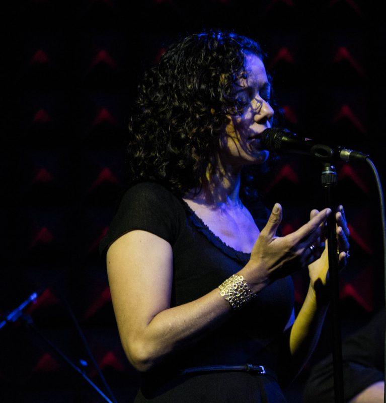 Luciana Souza, Joe's Pub, NYC, 9-12